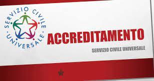 SEMINARIO: l'accreditamento al servizio civile universale, novità e interrogativi